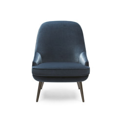 Classic Edition 375 | Lounge chairs | Walter Knoll