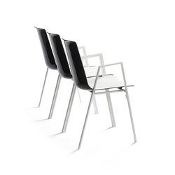 nooi chair | Sillas multiusos | Wiesner-Hager