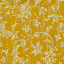 Les Indes Galantes - Oro | Fabrics | Rubelli