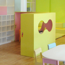 House game | Play furniture | PLAY+