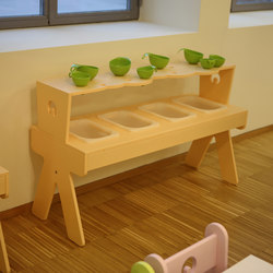 Play structure | Play furniture | PLAY+