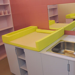 Changing table | Cambiadores | PLAY+