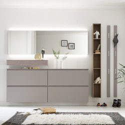 Tando | Built-in wardrobes | Sudbrock