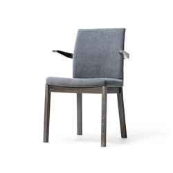Moon Armchair | Visitors chairs / Side chairs | TON