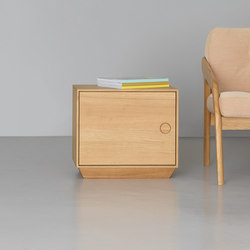 Kin Tiny | Tables de chevet | Zeitraum
