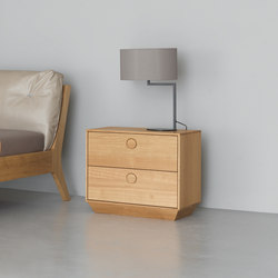 Kin Tiny | Night stands | Zeitraum