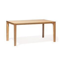 Trapez Table | Restaurant tables | TON