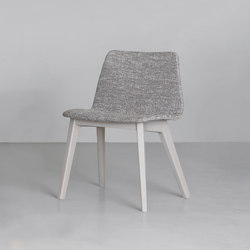 Morph Plus fully upholstered | Chaises de restaurant | Zeitraum