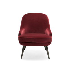 Classic Edition 375 | Loungesessel | Walter Knoll