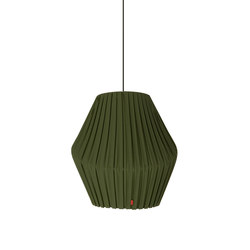 Pleat Suspension 50 | Suspended lights | DUM