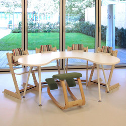 Feeding table | Kindertische | PLAY+