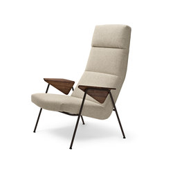 Votteler Chair | Poltrone lounge | Walter Knoll