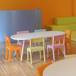 Minima chair | Chaises enfants | PLAY+