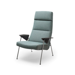 Votteler Chair | Lounge chairs | Walter K.