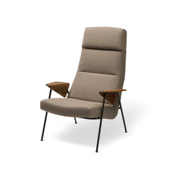 Votteler Chair | Lounge chairs | Walter K.