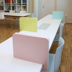 Table rectangular top |  | PLAY+