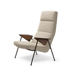 Votteler Chair | Poltrone lounge | Walter K.