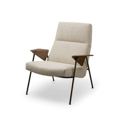 Votteler Chair | Poltrone lounge | Walter K.