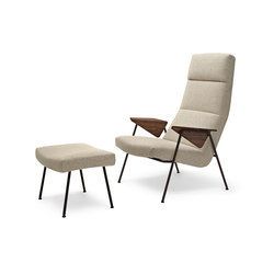 Votteler Chair | Armchairs | Walter K.