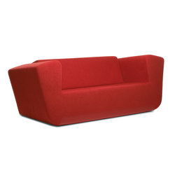 Unkle+90 Sofa | Loungesofas | DUM