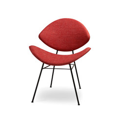 Fishnet Chair | Visitors chairs / Side chairs | Walter Knoll