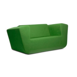 Unkle+60 Sofa | Lounge sofas | DUM