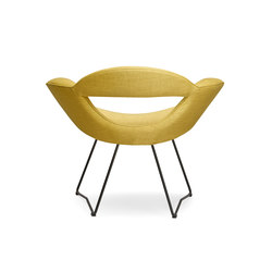 Rumi Chair | Besucherstühle | Walter K.