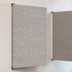 Kurage Wall Panel Motion | Into The Blue | Metal sheets | Kurage
