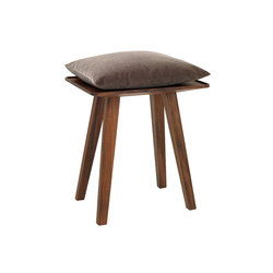 NINI Stool | Cushions | Schönbuch
