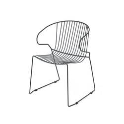 Bolonia chair | Restaurant chairs | iSimar