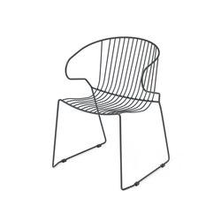 Bolonia Stuhl | Restaurantstühle | iSimar