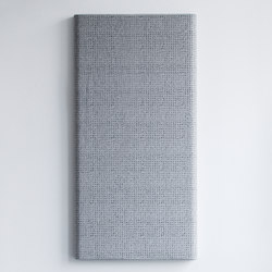 Kurage Wall Panel System 50 | Rounded | Dots | Metal sheets | Kurage