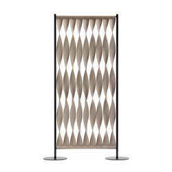 Room divider Flow | Paraventi | HEY-SIGN