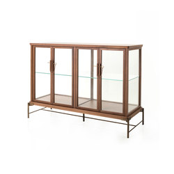 Dowry Cabinet I | Display cabinets | Stellar Works