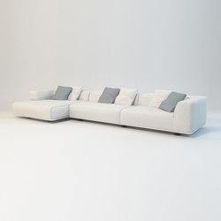 Case | Sofas | ENNE