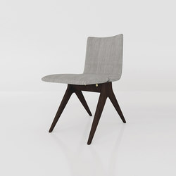 Feel | Restaurant chairs | ENNE