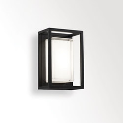 Montur M LED | Lampade outdoor parete | Delta Light