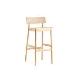 Pause Bar Stool | Tabourets de bar | WOUD