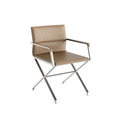 Focus | Visitors chairs / Side chairs | ENNE
