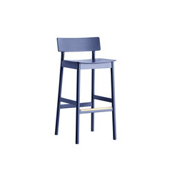 Pause Bar Stool | Taburetes de bar | WOUD
