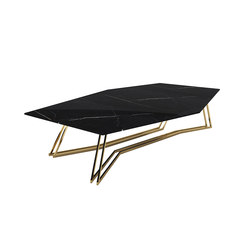 Hexagon | Tables de repas | ENNE