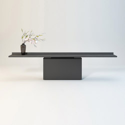 Latitude | Console tables | ENNE