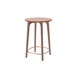 Utility Cafe Table H900 | Tables mange-debout | Stellar Works