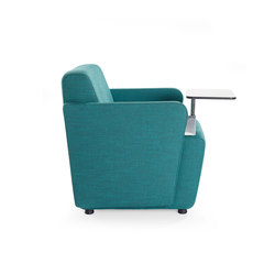 Olli | Lounge-work seating | Lande