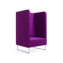 1st Class | Privacy furniture | Lande