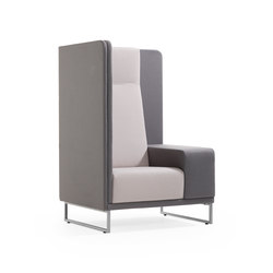 1st Class | Lounge-work seating | Lande
