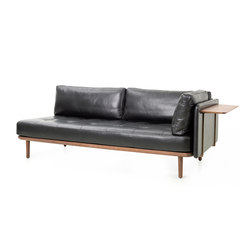 Utility Sofa Two Sides | Canapés d'attente | Stellar Works