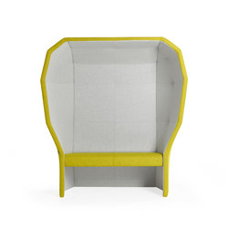 Dug-Out | Privacy furniture | Lande