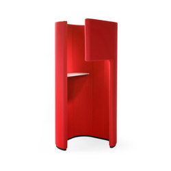 Rondo Longo | Telephone booths | Lande