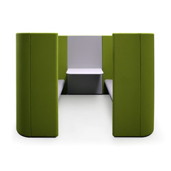 Rondo Quatro Cinema | Space dividers | Lande